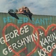 Karin Krog - Gershwin With Karin Krog