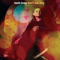 Karin Krog - Don't Just Sing | An Anthology: 1963-1999