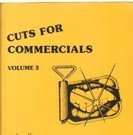 Karl Jenkins / Mike Ratledge - Cuts For Commercials Volume 3