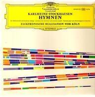 Karlheinz Stockhausen - Hymnen