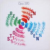 Karlheinz Stockhausen - Opus 1970