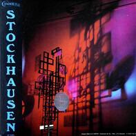 Karlheinz Stockhausen - Prozession
