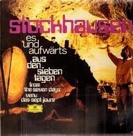 Karlheinz Stockhausen - Es Und Aufwärts