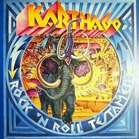 Karthago - Rock 'n' Roll Testament