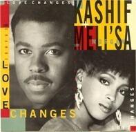 Kashif & Meli'sa Morgan - Love Changes