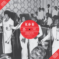 Kashmere Stage Band - Ain't No Sunshine (Remixes)