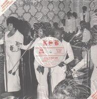 Kashmere Stage Band - Super Strut (Kenny Dope Remix) / I Wish (Todd Terry Remix)