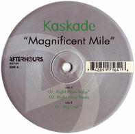Kaskade - Magnificent Mile