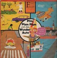 Kasperles Abenteuer - Plim Plam Plum und das Wunderauto
