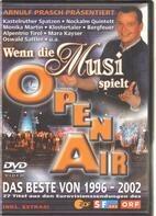 Kastelruther Spatzen / Frans Bauer a.o. - Wenn Die Musi Spielt - Open Air