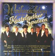 Kastelruther Spatzen - Weihnachten Mit Den Kastelruther Spatzen
