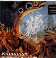 Kataklysm - The Mystical Gate Of Reincarnation