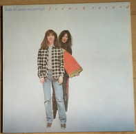 Kate & Anna McGarrigle - French Record