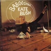 Kate Bush - Babooshka