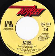 Kathy Dalton - Justine