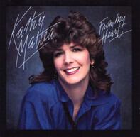 Kathy Mattea - From My Heart