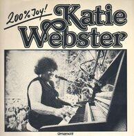 Katie Webster - 200% Joy!
