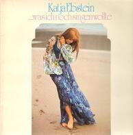 Katja Ebstein - ...Was Ich Noch Singen Wollte