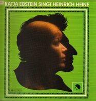 Katja Ebstein - Katja Ebstein Singt Heinrich Heine