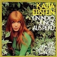 Katja Ebstein - Ein Indiojunge Aus Peru