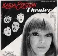 Katja Ebstein - Theater / Getrennt Von Tisch Und Bett
