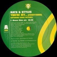 Kats & Styles - You're My... (Everything)