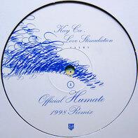 Kay Cee - Love Stimulation