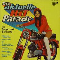Kay James Mit Seiner Big Band / Tina Kirst / Fred Karmann / Pat Und Mike - Aktuelle Hitparade Mit Tempo Und Schwung