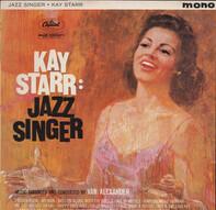 Kay Starr - Kay Starr: Jazz Singer