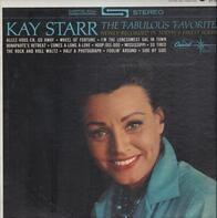 Kay Starr - The Fabulous Favorites!