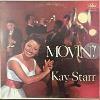 Kay Starr - Movin'!