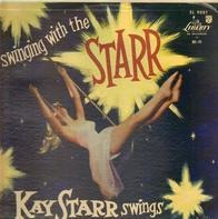 Kay Starr - Swingin' With The Starr
