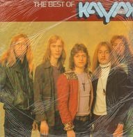 Kayak - The Best Of Kayak