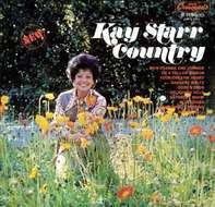 Kay Starr - Kay Starr Country