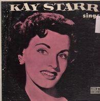 Kay Starr - Kay Starr Sings Volume 2
