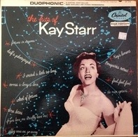 Kay Starr - The Hits Of Kay Starr