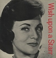 Kay Starr - Wish Upon A Starr