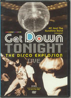 KC & The Sunshine Band - Get Down Tonight - The Disco Explosion - Live