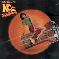 KC & The Sunshine Band - Do You Wanna Go Party