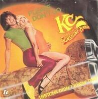 KC & The Sunshine Band - Please Don't Go