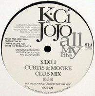 K-Ci & JoJo - All My Life (Curtis & Moore Remix)