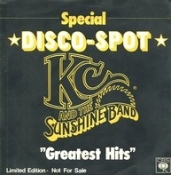 KC & The Sunshine Band - Greatest Hits - Special-Disco-Spot