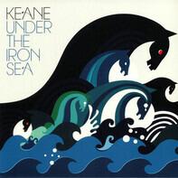 Keane - Under The Iron Sea (vinyl)