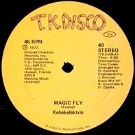 Kebekelektrik - Magic Fly