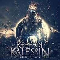 Keep of Kalessin - Epistemology (Ltd.Double Vinyl Gatefold,180g Cle