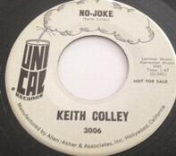 Keith Colley - No-Joke