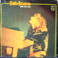 Keith Emerson With The Nice - Keith Emerson With The Nice