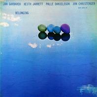 Jan Garbarek, Keith Jarrett, Palle Danielsson, Jon Christensen - Belonging