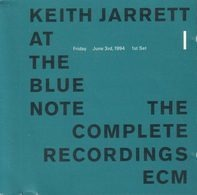 Keith Jarrett - Keith Jarrett At The Blue Note - The Complete Recordings