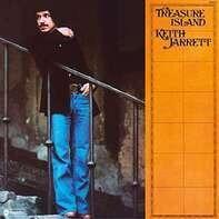 Keith Jarrett - Treasure Island (back To Black Ltd.Ed.+dl-Code)